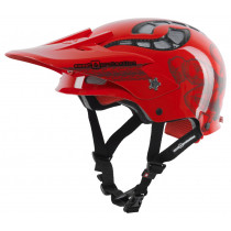Sweet Protection Fixer Helmet Demon Red