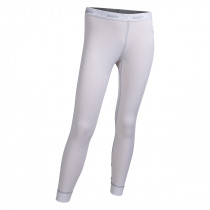 Swix RaceX bodyw pants Juniors Bright White/Cold Grey