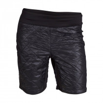 Swix Menali Quilted Short Womens Black