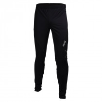 Swix Warm Tights Mens Sort