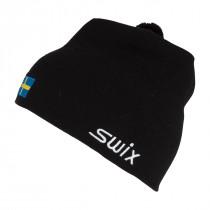 Swix Tradition Hat W/Flag Sort