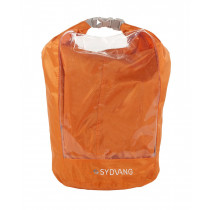 Sydvang See-Through Pakkpose 40L