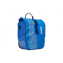 Thule Pack´N Pedal Shield Pannier Small (Pair) Cobalt