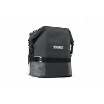 Thule Pack´N Pedal Adventure Touring Pannier Black Small