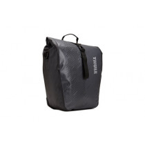 Thule Pack'n Pedal Shield Pannier (pair) Large Dark Shadow