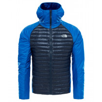 The North Face Men's Verto Prima Hoodie Urban Navy/Monster Blue