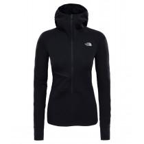 The North Face Women's Respirator Jacket Tnf Black