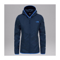 The North Face W Tanken Windwall Jacket Urban Navy