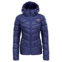 The North Face Women's SuperCinco Down Hoodie Bright Navy
