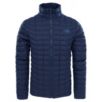 The North Face M Thermoball Full Zip Jacket Urban Navy Matte