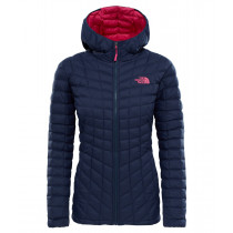 The North Face Women's Thermoball Hoodie Urban Navy