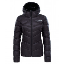 The North Face Women's SuperCinco Down Hoodie Tnf Black