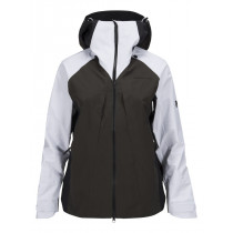 Peak Performance Women's Teton Ski Jacket White