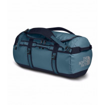The North Face Base Camp Duffel - M Monterey Blue/Urban Navy
