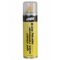 Toko Gel Clean Spray Hc3 250ml