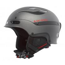 Sweet Protection Trooper Helmet Matt Black Metallic