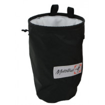Metolius Ultralight Chalk Bag Black