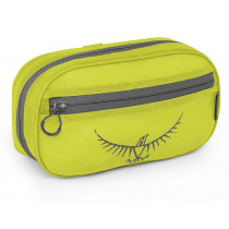 Osprey Wash Bag Zip Electric Lime
