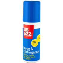 Us622 Myggmedel Spray Us622