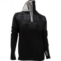 Ulvang Rav Kiby Women`s Black/Charcoal Melange/Grey Melange