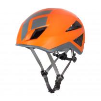 Black Diamond Vector Orange