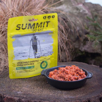 Summit To Eat - Grønnsakschipotle