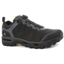 Viking Dis Boa Gore-Tex Men's Charcoal/Yellow