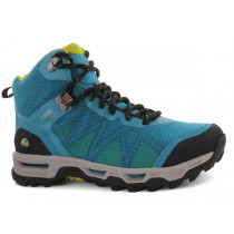 Viking Kuling Mid Gore-Tex Women's Blue/Yellow