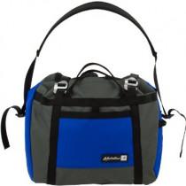 Metolius Vortex Rope Bag Blue/Grey