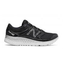 New Balance W1080xg7 - Fresh Foam Black/Silver