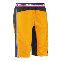 Elevenate Women's Zephyr Shorts Anthracite