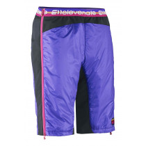 Elevenate Women's Zephyr Shorts Violet Winter