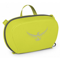 Osprey Washbag Cassette Electric Lime O/S