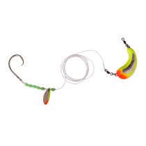 Savage Gear Nordic Bait Fish Rig 500g Circle Hook 12/0 Fc 1mm