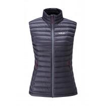 Rab Microlight Vest Women's Steel
