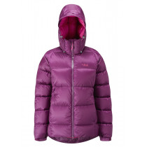 Rab Neutrino Endurance Women's Berry/Tayberry