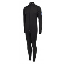 Brynje Arctic XC-Suit w/drop seat Black