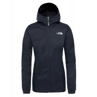 The North Face Women's Quest Jacket Blk/Blk