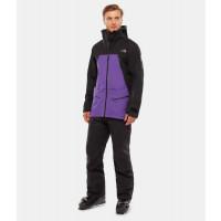 The North Face M Purist Jacket Tillandsia Prple/Tnf Blck