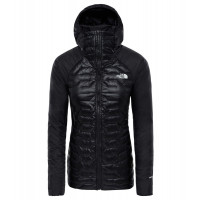 The North Face W Impendor Verto Prima Hoody Tnf Black