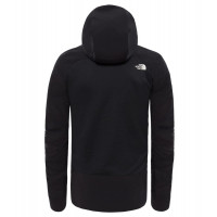 The North Face M Respirator Jacket Tnf Black