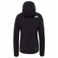 The North Face Women's Impendor Insulated Jacket TNF Black