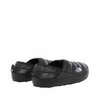 The North Face Men's Thermoball Traction Mule V Tnf Black/Tnf White