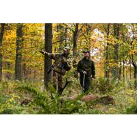 Härkila Lynx Bukser Axis Msp® Forest Green
