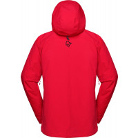 Norrøna Lofoten Gore-Tex Insulated Jacket (M) True Red