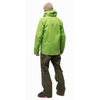 Norrøna Lofoten Gore-Tex Pro Jacket M's Foliage