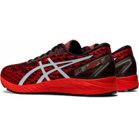 Asics Gel-Ds Trainer 25 Fiery Red/White