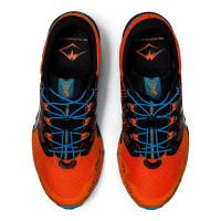 Asics Gel-Fujitrabuco Sky Marigold Orange/Digital Aqua