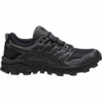 Asics Gel-Fujitrabuco 7 G-Tx W Black/Dark Grey