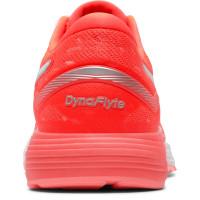 Asics Dynaflyte 4 Women's Flash Coral/White